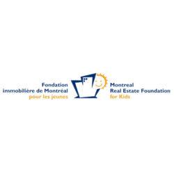 Fondation immobilière de Montréal pour les jeunes